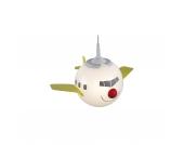 Hängelampe Flugzeug Jumbo