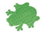 Mommy's Helper MOH-71609 Froggie Badewannenmatte, ca. 45cm (lang) x 44cm (breit)