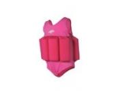 Konfidence Float Suit Badeanzug integrierter Auftrieb Pink 2 - 3 Jahre NEU Schwimmhilfe mit optimaler Armfreiheit