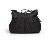 Babymel BM320A - Wickeltasche Amand Design Quilted schwarz