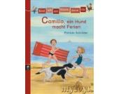 Camillo, ein Hund macht Ferien