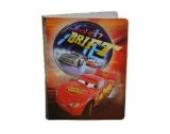 Unbekannt Fotoalbum Cars Photoalbum Kinderalbum Junge Auto Car Lightning Mc Queen McQueen