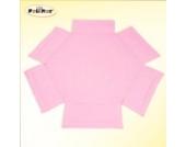 FabiMax 6-eck Laufgittereinlage Amelie rosa