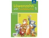 Löwenzahn und Pusteblume, Ausgabe 2009: 1. Schuljahr, Leselernbücher A/B/C, 3 Tle.