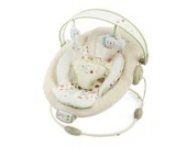 Bright Starts 7184 Baby Wippe - Sandstone