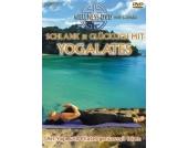 DVD Wellness-DVD - Schlank & glücklich mit Yogalates