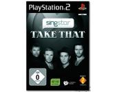 PS2 SingStar Take That
