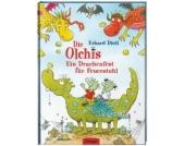 Die Olchis: Ein Drachenfest Feuerstuhl Kleinkinder
