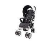 Buggy Modell A801AL von UNITED-KIDS, verschiedene Designs, Farbe:Schwarz